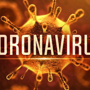 Update: Church and Virus