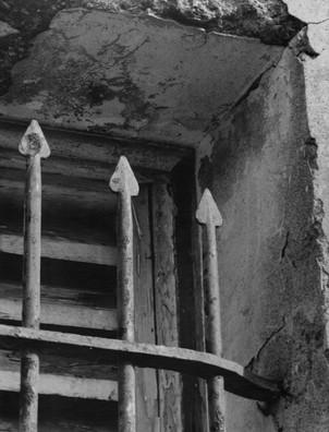Marin Headlands Bunker #7