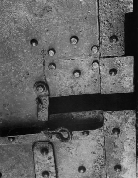 Marin Headlands Bunker #8