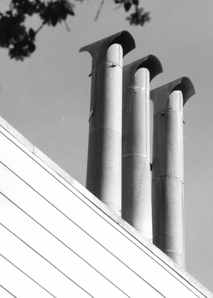 Cow Hollow Vents