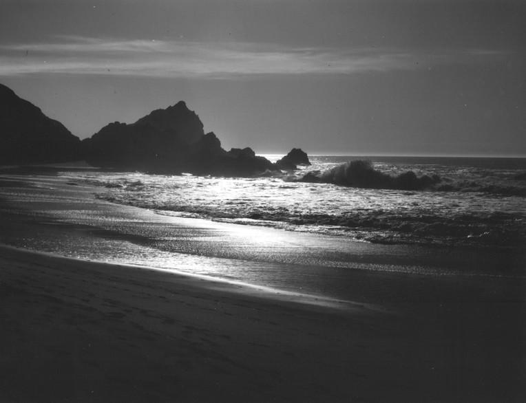 McClures Beach 2 - Point Reyes