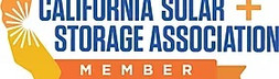Cal Solar and Storage Association-Member