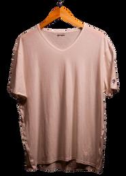 Hempcotton T-shirt Vneck