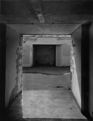 Marin Headlands Bunker #6