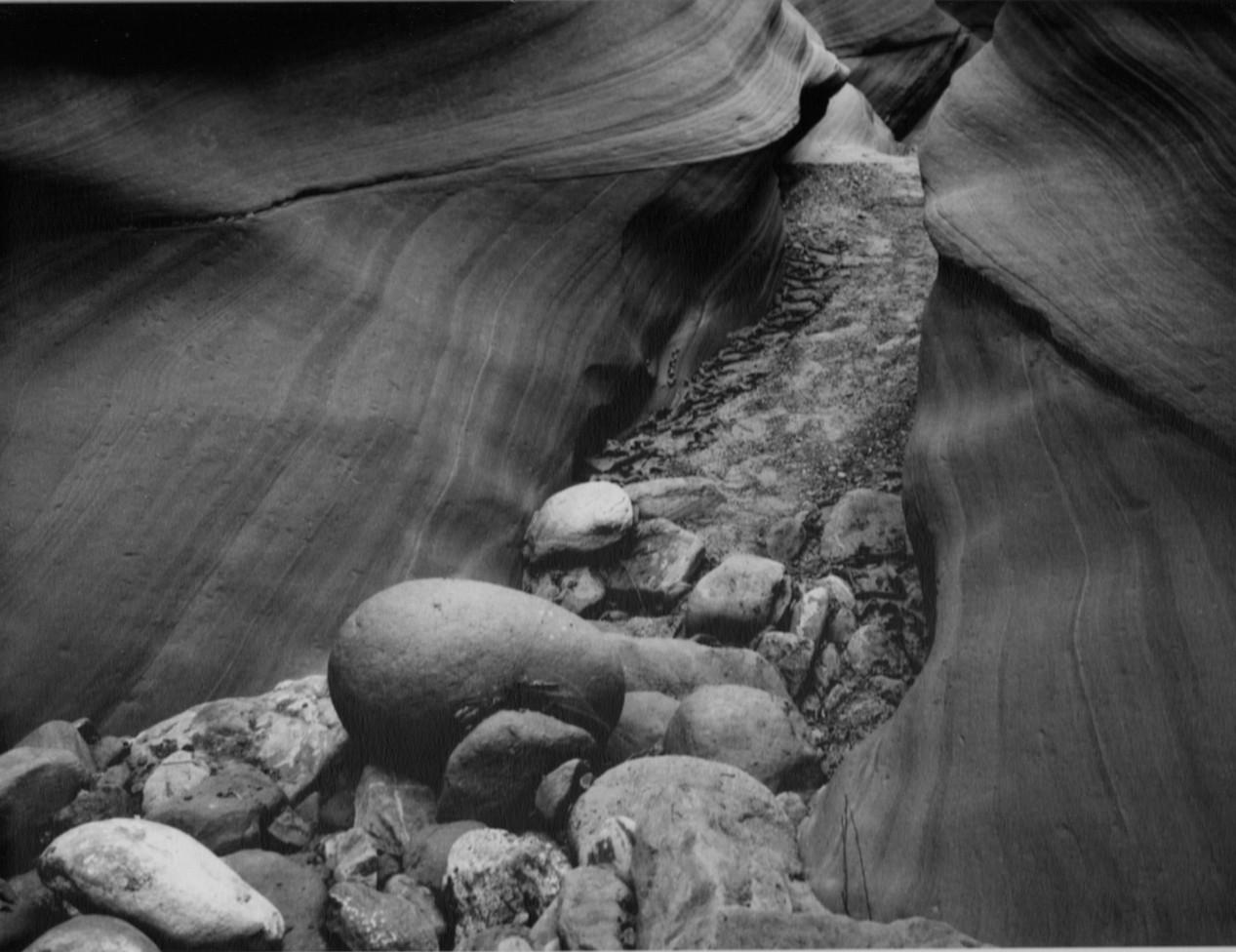 Water Holes Canyon 3