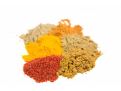 Tandoori Flavored EVOO