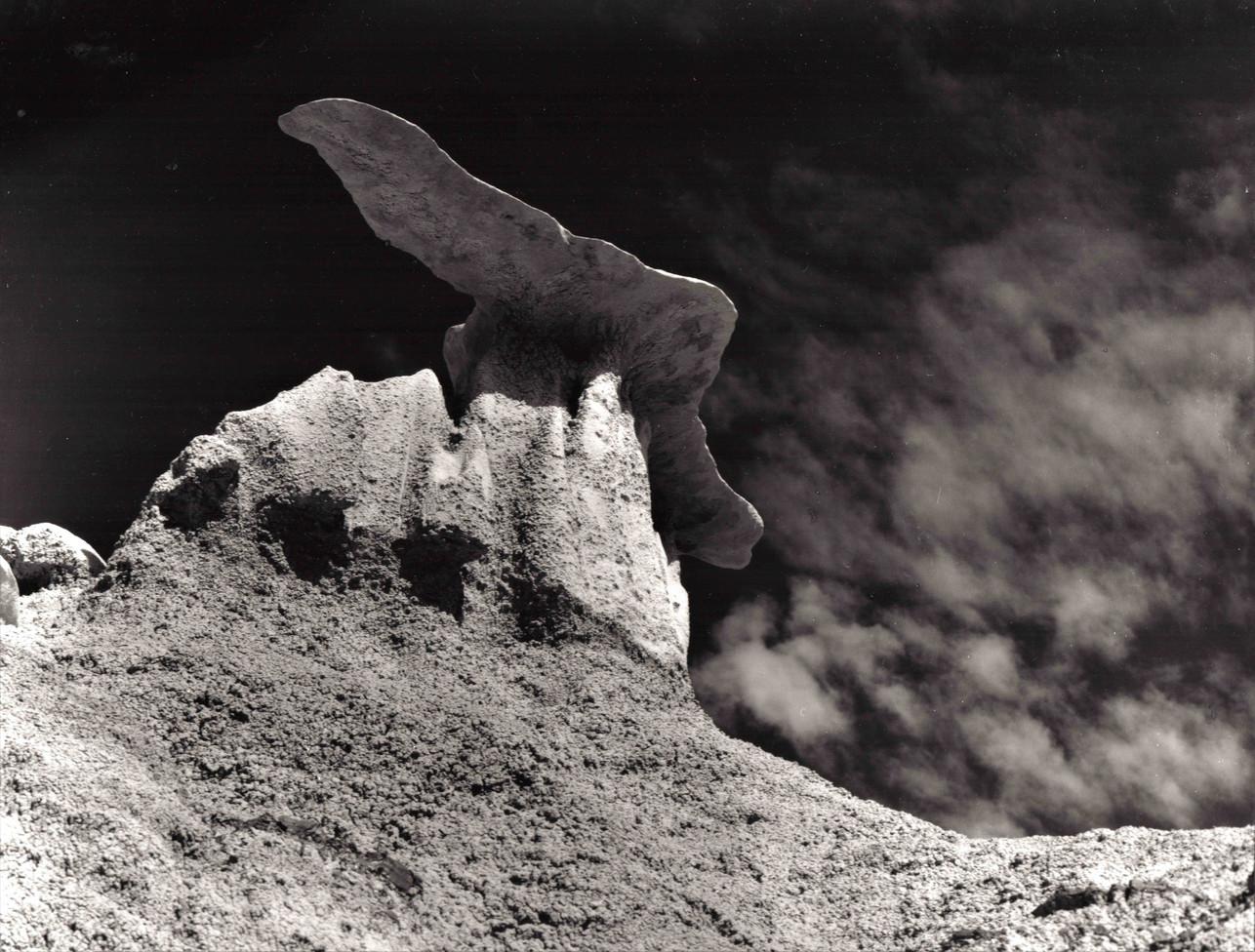 Besti Badlands - Stone Wings 6