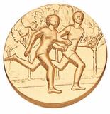 Jogging-Marathon
