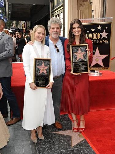 Kristen Bell, Idina Menzel