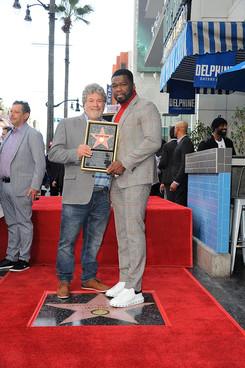 Curtis 50 Cent Jackson III