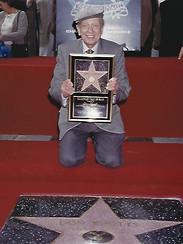 Don Knotts