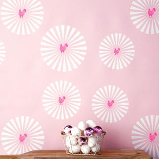 STARHEN | Pretty N' Pink