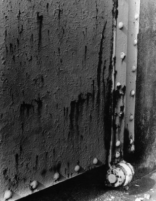 Marin Headlands Bunker #5
