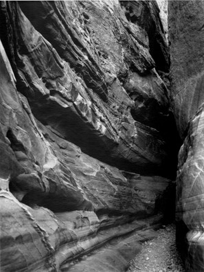 Valley of Fire Slot Canyon 2