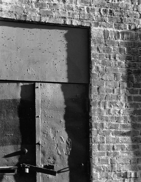 Iron Bricks and Shadows
