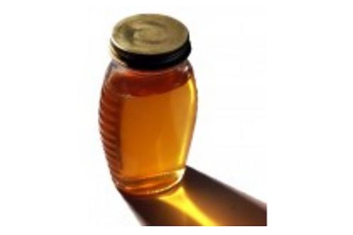 Serrano Chile Honey Vinegar