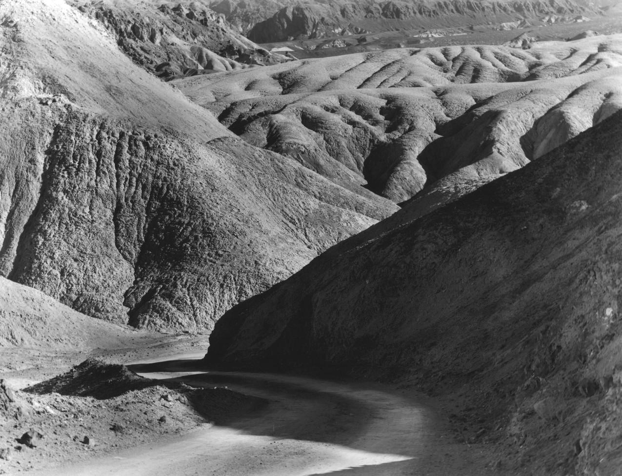 Twenty Mule Team Canyon 2, Death Valley