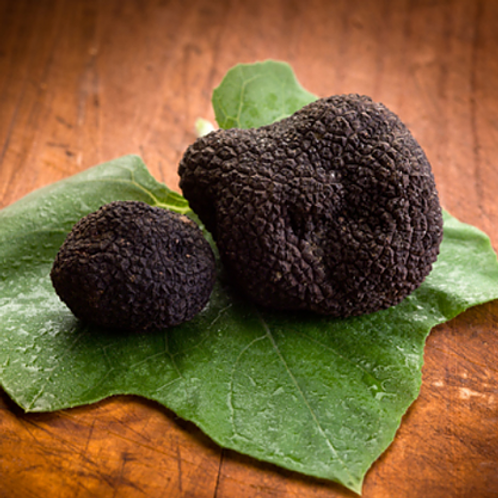 Black Truffle Infused EVOO