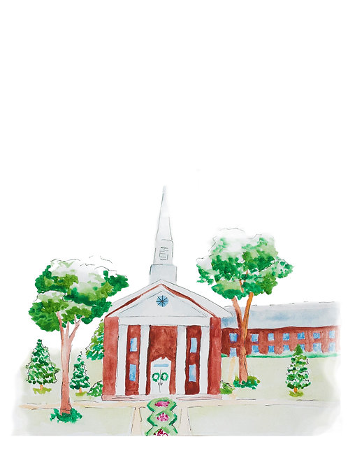 Berry Chapel