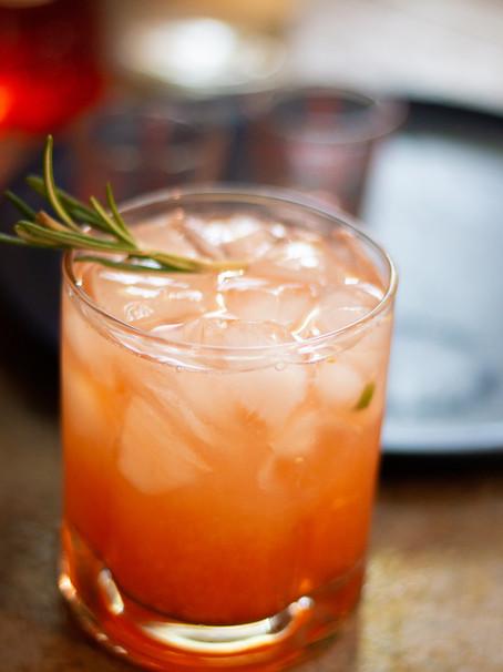 Italian Greyhound Cocktail