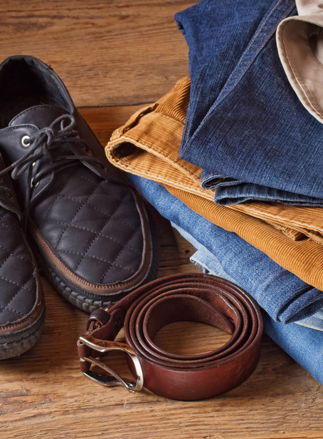 Dressing for a Better Planet: How to Make your Wardrobe more Circular