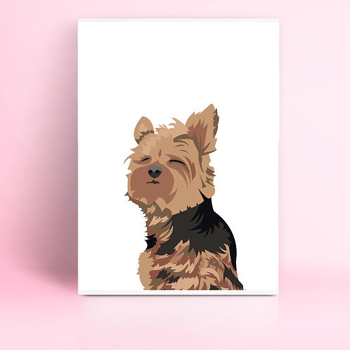 The Yorkie