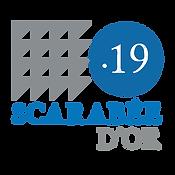 logo Scarabée d'Or