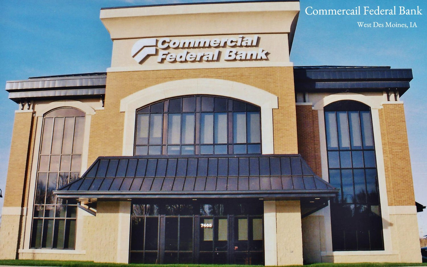 Commercial Federal Bank 2015-5-13-15:32:48