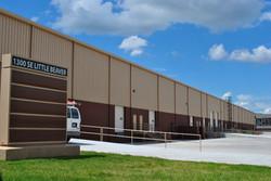 Grimes Distribution Center 4