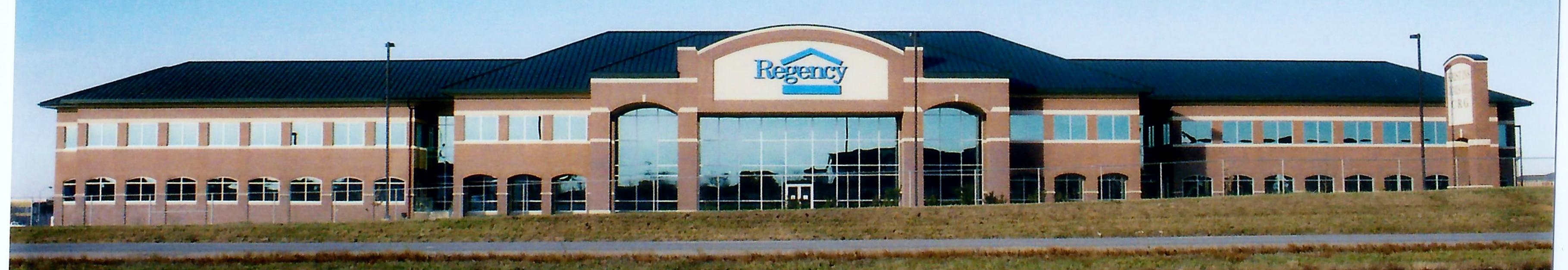 Regency Building