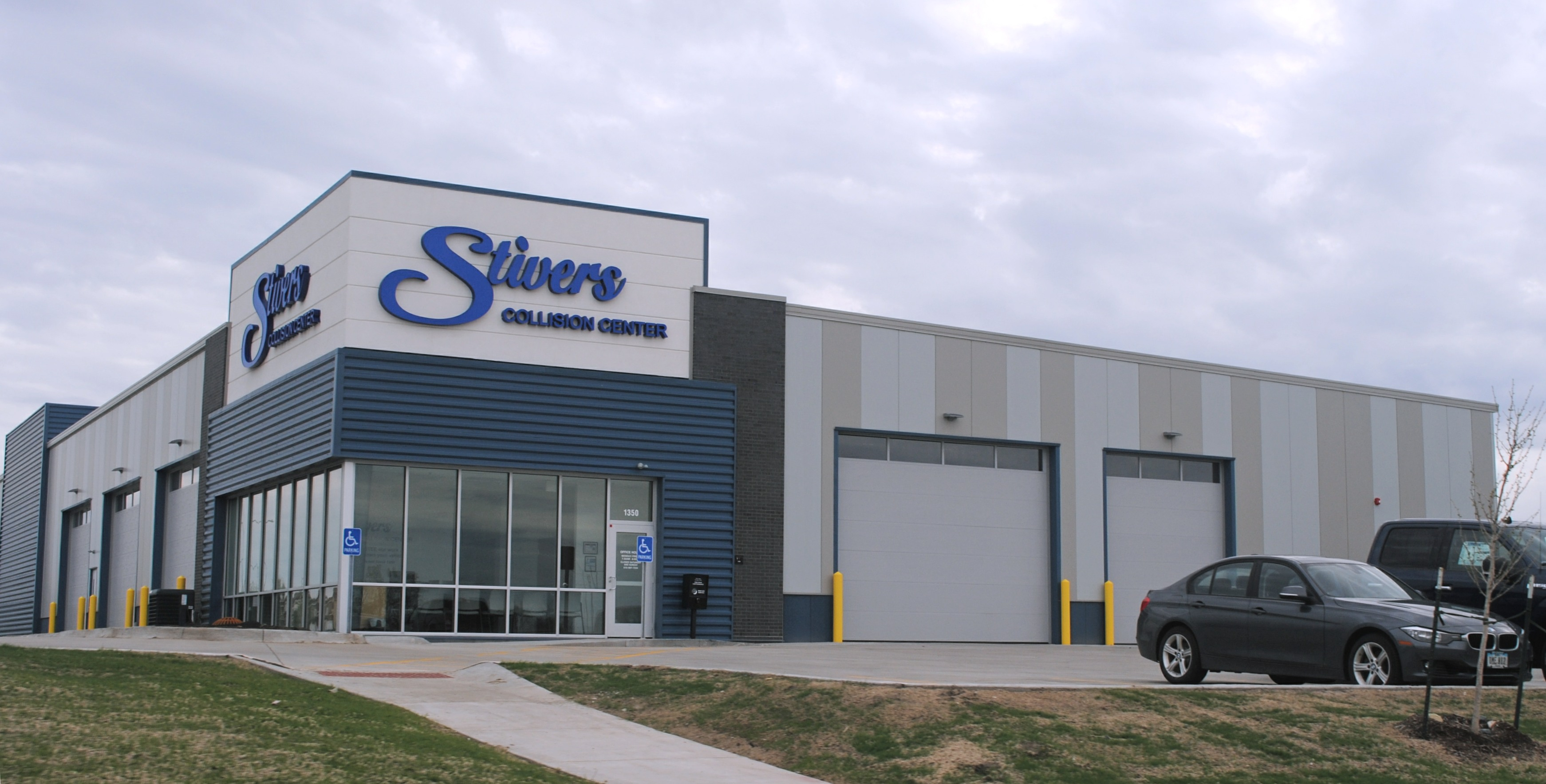 Stiver's Collision Center