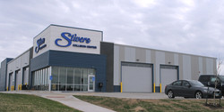 Stiver's Collision Center