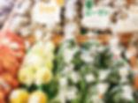 野菜市場の様子2
