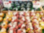 野菜市場の様子3