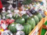 野菜市場の様子6