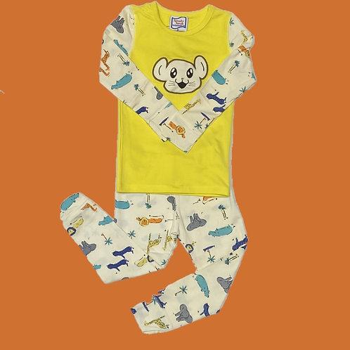 Noah's Ark Pajama for Wholesale