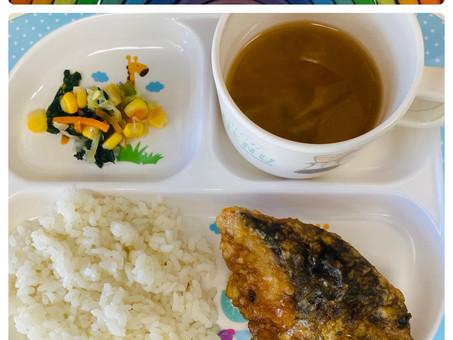 Favorite School Lunch Meals