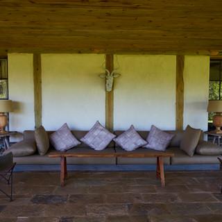 Room verandah