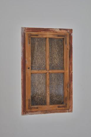 Wall window