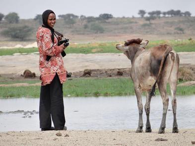 Sadia to kirisia,suyian,camels eating ca