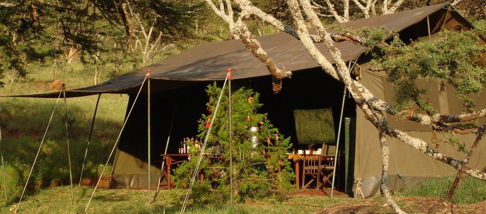 Lightweight Camping Trips
