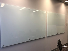 Glass Board