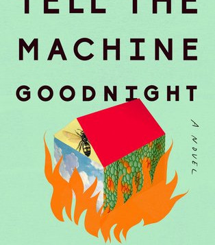 Review: Katie Williams's Tell the Machine Goodnight