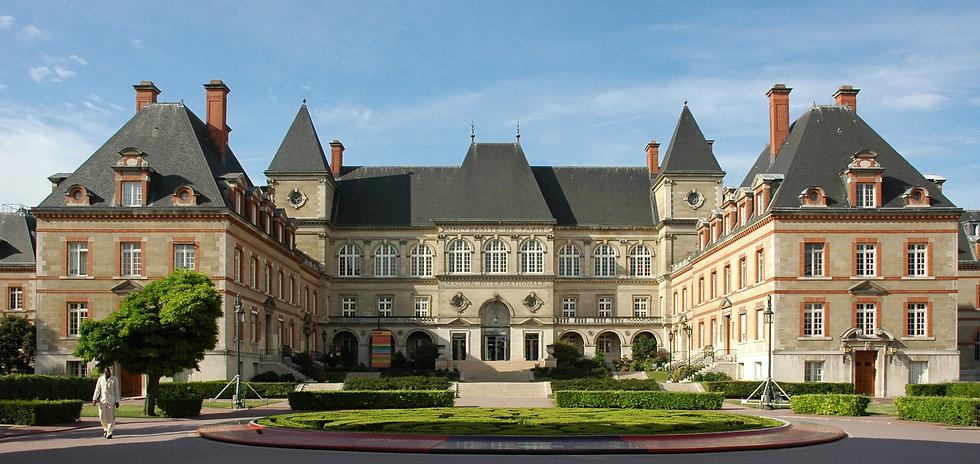 France_Paris_Cite_Universitaire_Maison_i