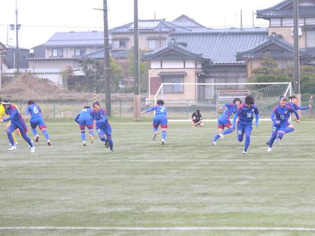 北信越女子サッカーリーグ試合延期・中止のお知らせ