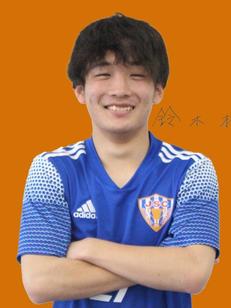 19 鈴木柊