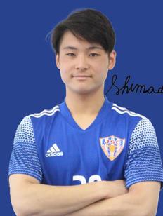 15 島田 怜