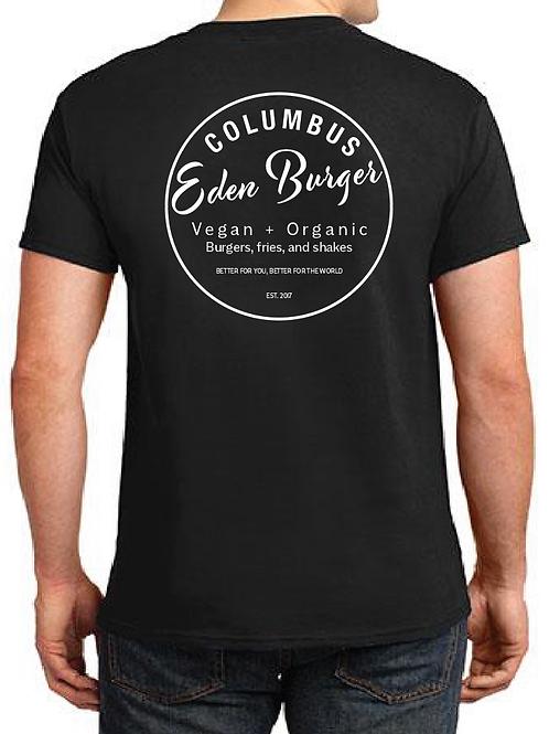 Eden Burger CBUS