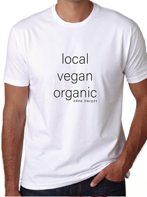Local Vegan Organic