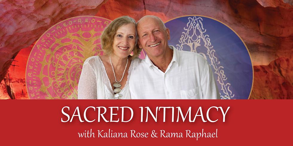 Sacred Intimacy - Byron Bay NSW